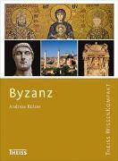 Cover-Bild zu Byzanz