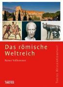 Cover-Bild zu Das römische Weltreich