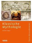 Cover-Bild zu Klassische Mythologie