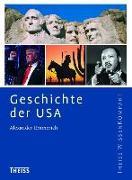 Cover-Bild zu Geschichte der USA