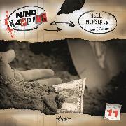 Cover-Bild zu Beckmann, John: MindNapping, Folge 11: Insel-Menschen (Audio Download)