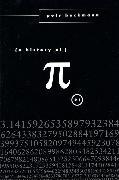 Cover-Bild zu Beckmann, Petr: A History of Pi (eBook)
