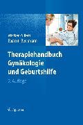 Cover-Bild zu Wacker, Jürgen (Hrsg.): Therapiehandbuch Gynäkologie und Geburtshilfe (eBook)
