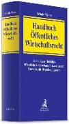 Cover-Bild zu Schulte, Martin (Hrsg.): Handbuch Öffentliches Wirtschaftsrecht