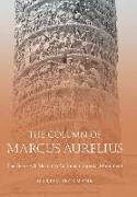 Cover-Bild zu Beckmann, Martin: The Column of Marcus Aurelius: The Genesis & Meaning of a Roman Imperial Monument