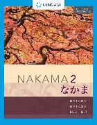 Cover-Bild zu Hatasa, Kazumi: Nakama 2 Enhanced, Student Edition