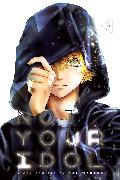Cover-Bild zu Aoi Makino: Not Your Idol, Vol. 2