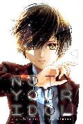 Cover-Bild zu Aoi Makino: Not Your Idol, Vol. 1