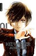Cover-Bild zu Makino, Aoi: Nie wieder Minirock! 01