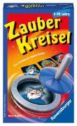 Cover-Bild zu Meister, Heinz: Ravensburger 23163 - Zauberkreisel, Mitbringspiel für 2-6 Spieler, ab 6 Jahren, kompaktes Format, Reisespiel, Ratespiel