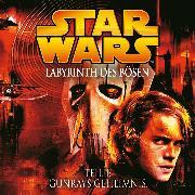Cover-Bild zu Luceno, James: Labyrinth des Bösen - Teil 1: Gunrays Geheimnis (Audio Download)