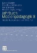 Cover-Bild zu Meister, Dorothee M. (Hrsg.): Jahrbuch Medienpädagogik 8 (eBook)