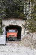 Cover-Bild zu Die Schweiz unter Tag von Auf der Maur, Jost