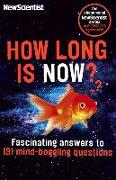 Cover-Bild zu New Scientist: How Long is Now?