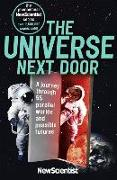 Cover-Bild zu New Scientist: The Universe Next Door