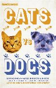 Cover-Bild zu New Scientist: Cats vs Dogs