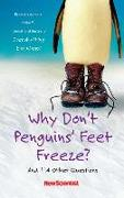 Cover-Bild zu New Scientist: Why Don't Penguins' Feet Freeze?