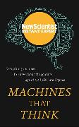 Cover-Bild zu New Scientist: Machines That Think