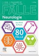 Cover-Bild zu Henke, Christian: 80 Fälle Neurologie (eBook)