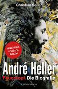 Cover-Bild zu Seiler, Christian: André Heller