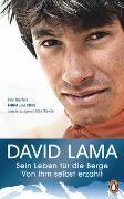 Cover-Bild zu Lama, David: Sein Leben für die Berge -