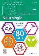 Cover-Bild zu Henke, Christian: 80 Fälle Neurologie