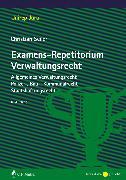 Cover-Bild zu Seiler, Christian: Examens-Repetitorium Verwaltungsrecht (eBook)