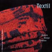 Cover-Bild zu Seiler-Baldinger, Annemarie (Beitr.): Textil