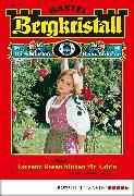 Cover-Bild zu Seiler, Christian: Bergkristall - Folge 242 (eBook)