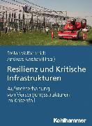 Cover-Bild zu Resilienz und Kritische Infrastrukturen (eBook) von Weber, Martin (Beitr.)
