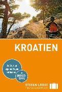 Cover-Bild zu Stefan Loose Reiseführer Kroatien (eBook) von Rosenplänter, Martin