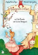 Cover-Bild zu Prinzessin Erdbert (eBook) von Meyer, Stephan Martin