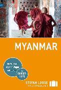 Cover-Bild zu Stefan Loose Reiseführer Myanmar (Birma) von Markand, Andrea