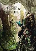 Cover-Bild zu Peru, Olivier: Orks & Goblins. Band 9