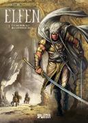 Cover-Bild zu Peru, Olivier: Elfen 03. Die Weißelfe mit der schwarzen Seele