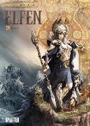 Cover-Bild zu Peru, Olivier: Elfen 18. Alyana