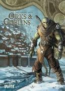 Cover-Bild zu Peru, Olivier: Orks & Goblins. Band 5