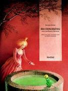 Cover-Bild zu Grimm, Brüder: Der Froschkönig oder der Eiserne Heinrich