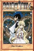 Cover-Bild zu Mashima, Hiro: Fairy Tail 53