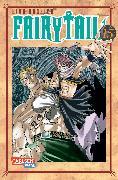 Cover-Bild zu Mashima, Hiro: Fairy Tail, Band 15