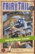Cover-Bild zu Mashima, Hiro: Fairy Tail, Band 2