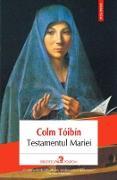 Cover-Bild zu Tóibín, Colm: Testamentul Mariei (eBook)