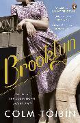 Cover-Bild zu Tóibín, Colm: Brooklyn