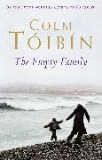 Cover-Bild zu Tóibín, Colm: The Empty Family (eBook)