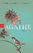 Cover-Bild zu Agathe von Bomann , Anne Cathrine