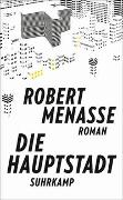Cover-Bild zu Menasse, Robert: Die Hauptstadt