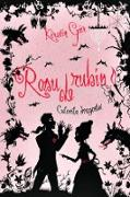 Cover-Bild zu Gier, Kerstin: Ro¿u de rubin. Culorile dragostei (eBook)