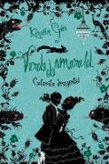 Cover-Bild zu Gier, Kerstin: Verde de smarald. Culorile dragostei (eBook)