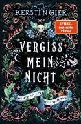 Cover-Bild zu Gier, Kerstin: Vergissmeinnicht - Was man bei Licht nicht sehen kann (eBook)