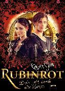 Cover-Bild zu Gier, Kerstin: Rubinrot. Liebe geht durch alle Zeiten (eBook)